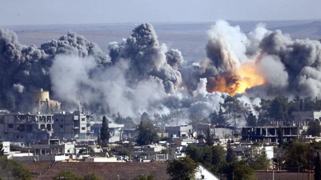 90 на сто от жертвите на американските дронове са цивилни
