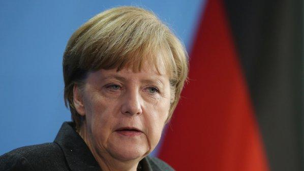 Меркел: Мигранти, които идват само по икономически причини, ще трябва да напуснат