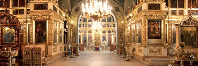Московските чудотворни икони