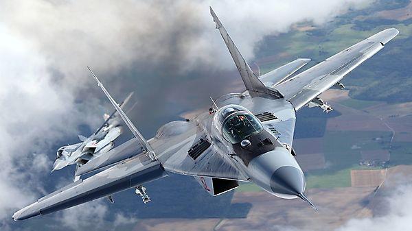 Русия спира да поддържа българските самолети МиГ