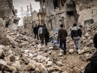 Москва иска самите сирийци да победят ИД