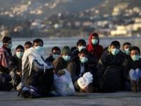 Кризата от наплива на мигранти създаде непоносима ситуация в ЕС
