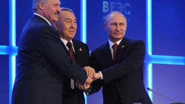 Евразийският икономически съюз е предложил сътрудничество на ЕС