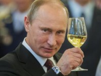 Какви подаръци е получавал и подарявал руският президент