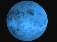 В РАН разсекретиха уникални кадри от Венера