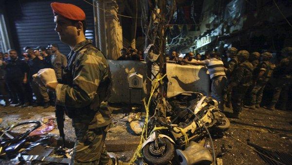 Кремъл: РФ е готова за сътрудничество с Ливан в борбата с тероризма
