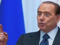 Берлускони призова италианците да не подкрепят санкциите срещу Русия