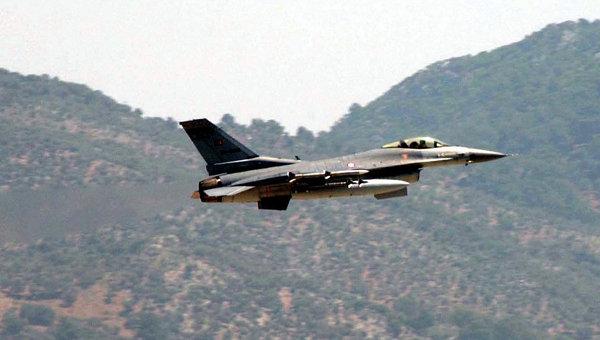 Ципрас нарече турските военни пилоти нервни