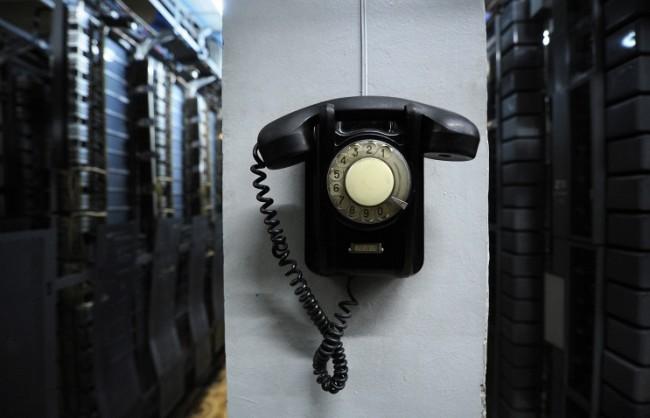 В Русия създадоха уникална система против телефонно подслушване