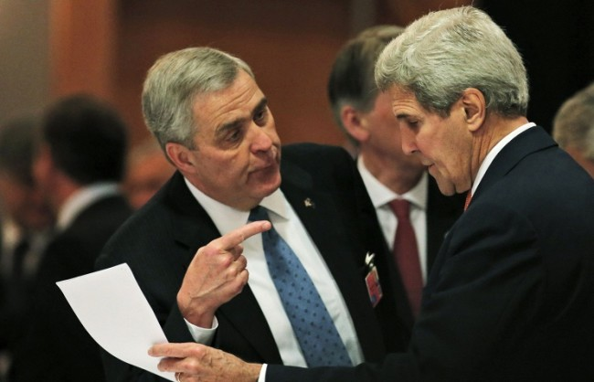 Постоянният представител на САЩ в НАТО: Вашингтон и алиансът нямат отношение към решението за свалянето на Су-24