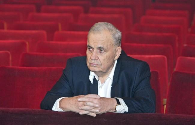 В Москва почина известният руски кинорежисьор Елдар Рязанов