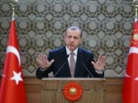 Ердоган: Използването на С-400 срещу турски изтребители би било агресия