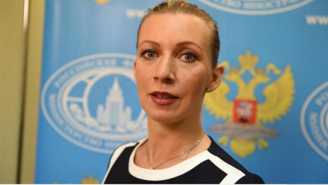 Захарова посъветва шефа на Пентагона да разшири кръгозора си