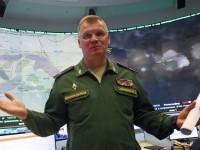 МО на РФ: Обвиненията по адрес на Русия, че нанася удари по умерената опозиция в Сирия, са голословни