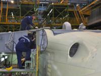 На новия Ил-106 не му трябва летище