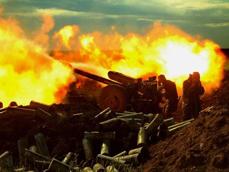 Украйна се готви за война: Как британските медии се опитват отново да разпалят Донбас
