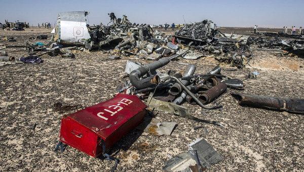 МВнР на РФ: Рано е да се обсъждат причините за катастрофата на руския самолет