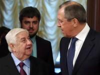 Лавров: Ръководството на Турция прекрачи границите на допустимото