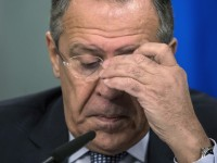 Лавров заяви, че отменя визитата си в Турция