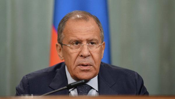 Лавров: Инцидентът с руския Су-24 прилича на планирана провокация