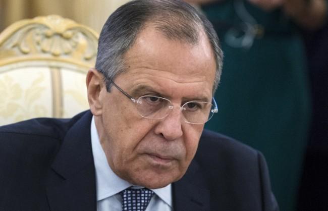 Лавров: Русия не възнамерява да воюва с Турция