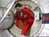 """Участничките в експеримента """"Луна-2015"""" успешно се """"приземиха"""" на Земята"""