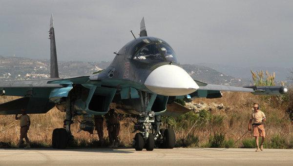 МО на РФ опроверга твърденията на Нюланд за ударите на ВКС в Сирия