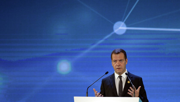 Медведев нареди на правителството да изработи комплекс от мерки в отговор на агресията от страна на Турция