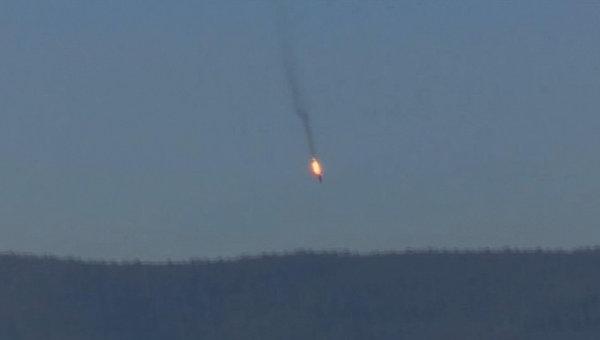 НАТО свиква извънредно заседание във връзка с инцидента с руския Су-24