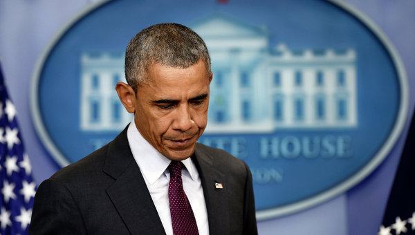 Американците недоволни от подхода на Обама към ИД