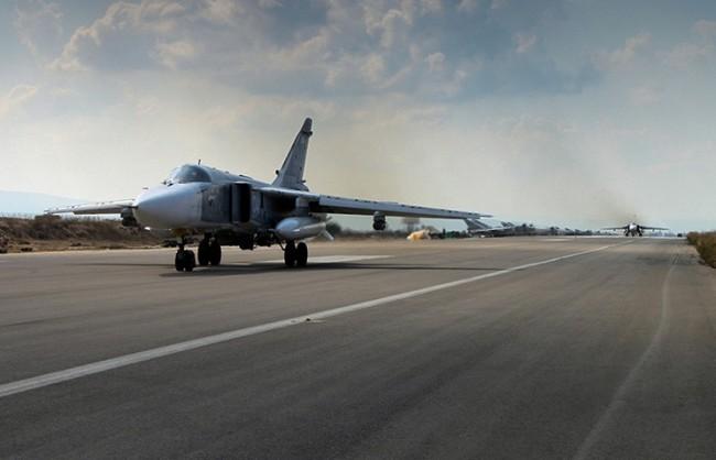 Путин: Операцията в Сирия показа, че бойната готовност на руската армия успешно е повишена