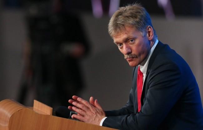 Песков: Русия не въвежда ембарго срещу турски стоки