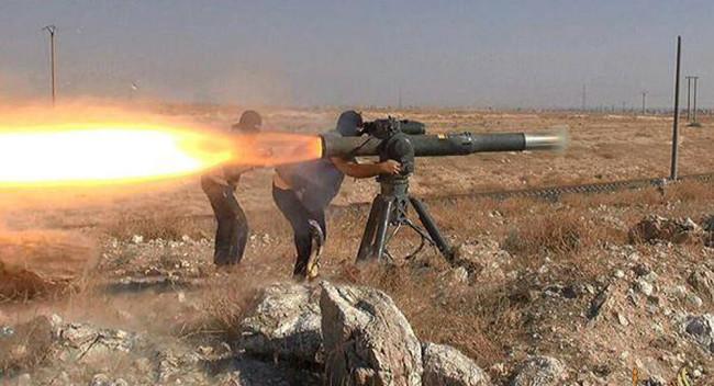 """Подаръци от Чичо Сам: """"Ал Кайда"""" воюва в Сирия с американски оръжия"""