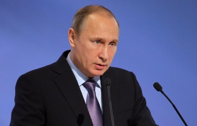 Путин: Русия винаги ще защитава сънародниците си зад граница, в това число и в Либия и Сирия