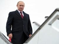 Путин проведе еднодневна работна визита в Техеран