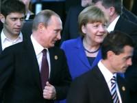 Владимир Путин потвърди визитата на германския канцлер