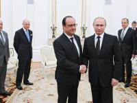 Владимир Путин ще посети Франция на 19 октомври