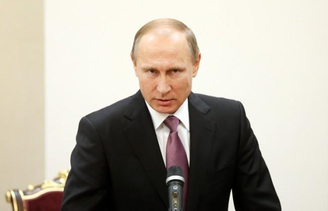 Путин: Атаката срещу Су-24 ще има трагични последствия за руско-турските отношения