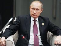 Путин: Русия ще използва въздушното пространство над Каспийско море за борба срещу ИД дотогава, докато не бъдат наказани виновните за терористичните актове