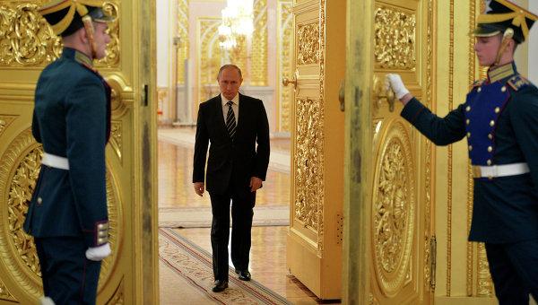 Путин е на първо място в рейтинга на Forbes за най-влиятелните личности