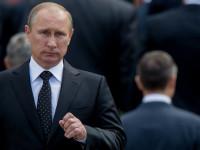 Путин: Можем да се справим със заплахата от тероризма, само ако обединим усилията си