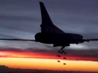 """Руската бойна авиация от сирийската авиобаза """"Хмеймим"""" денонощно нанася удари по позиции на терористите в Сирия"""