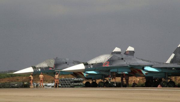 Руските военни в Сирия може да получат статут на ветерани