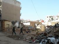 Трима руски журналисти попаднаха под обстрел в Сирия
