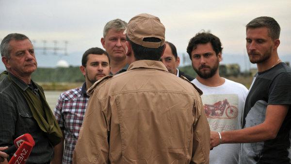 Спасеният пилот: Турция не е предупреждавала екипажа за нарушаване на границата на страната