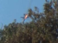 МО на РФ: Терористите в района на сваления Су-24 са ликвидирани