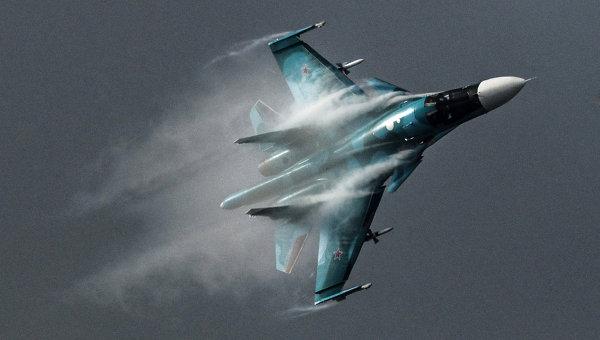 Руските изтребители Су-34 стават неуловими за противниковите радари