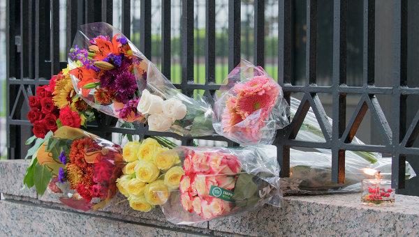 Политици от цял свят поднесоха съболезнования за катастрофата на руския самолет