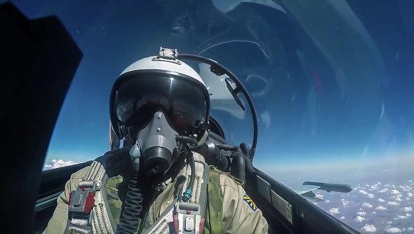 Ударната авиация на РФ ще действа под прикритието на изтребители