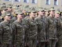 САЩ започнаха втория етап от обучението на украинската армия